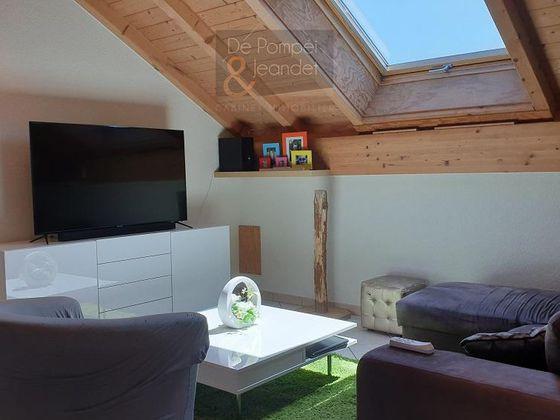 Location appartement 3 pièces 93,81 m2