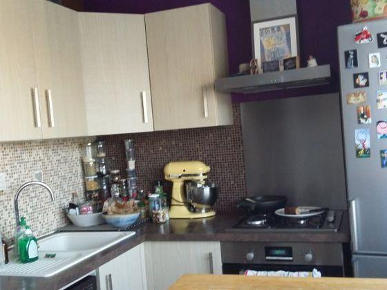 Vente appartement 6 pièces 93 m2