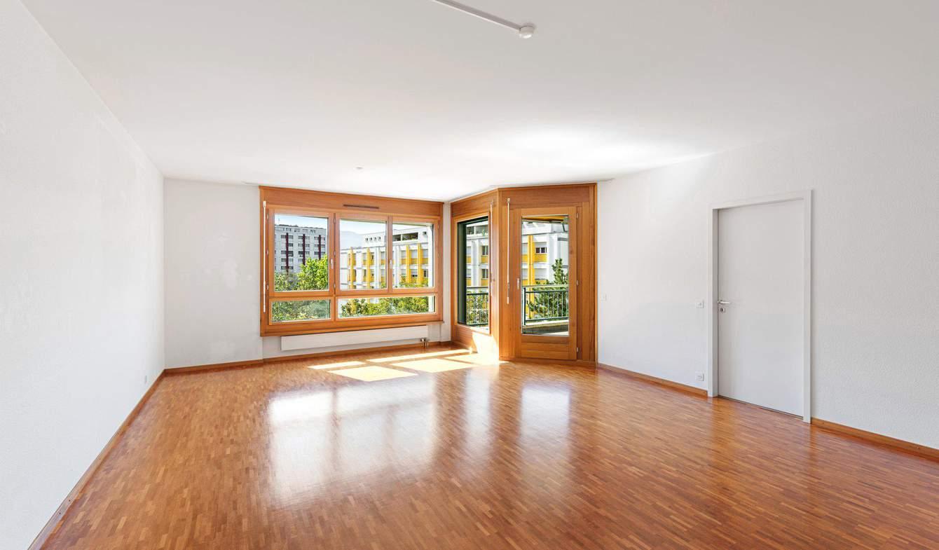 Appartement Lancy