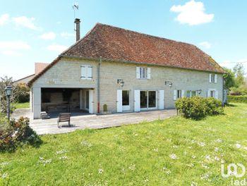 maison à Courlaoux (39)