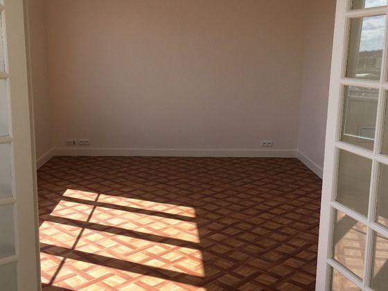 location Appartement 4 pièces 68,55 m2 Vitry-sur-Seine