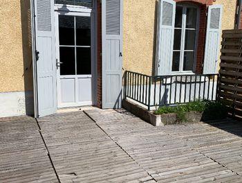 appartement à Villefranche-sur-Cher (41)