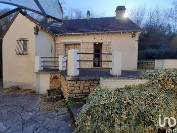 maison à Châtel-Censoir (89)