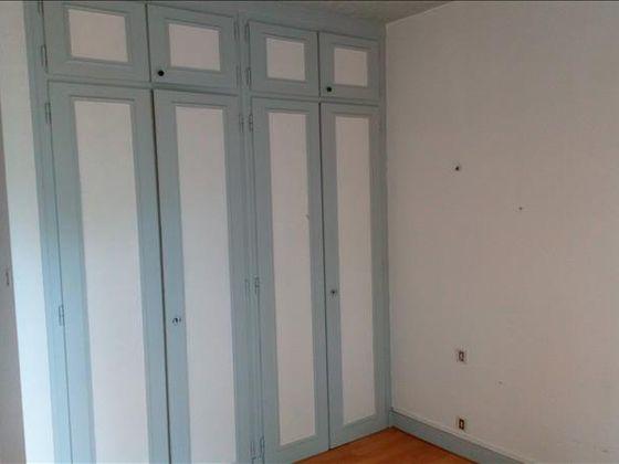 Vente appartement 5 pièces 108 m2