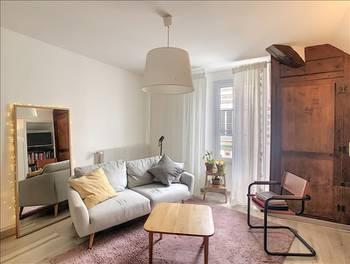 Appartement 2 pièces 41,21 m2