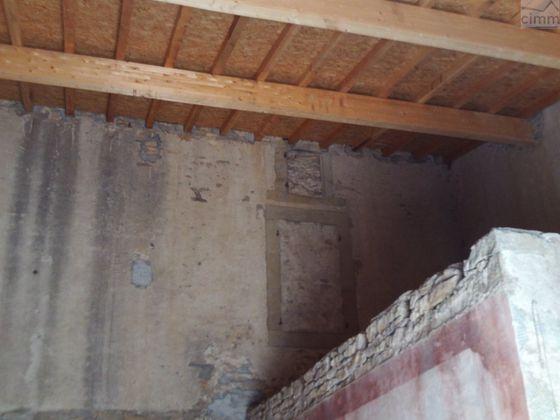 Vente maison 1 pièce 61 m2