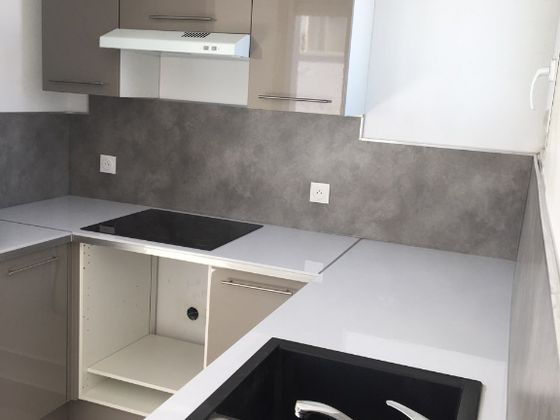 Vente appartement 2 pièces 32,8 m2