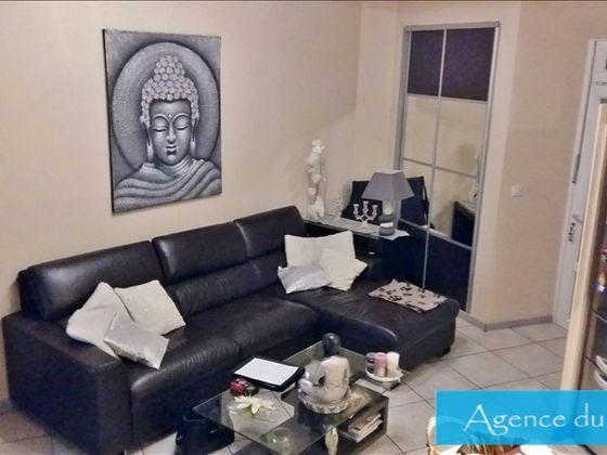 vente Maison 4 pièces 80 m2 Roquevaire