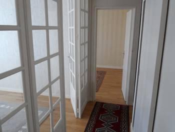 Appartement 4 pièces 88,88 m2