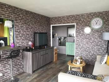 Appartement 4 pièces 77,84 m2