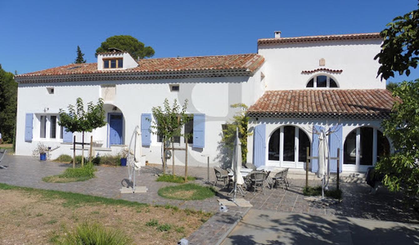 Maison Pernes-les-Fontaines