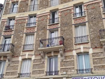 Appartement 3 pièces 51,64 m2