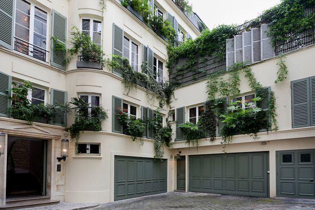 Maison, Paris 7e