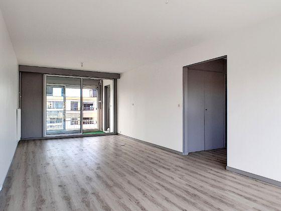 Location appartement 3 pièces 86,04 m2