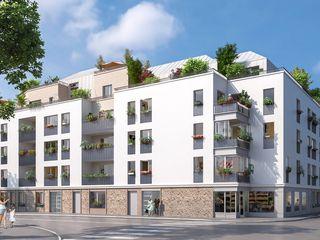 Appartement Houilles (78800)