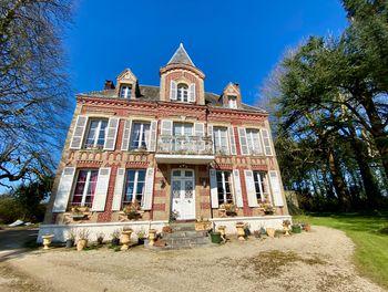 maison à Annebault (14)