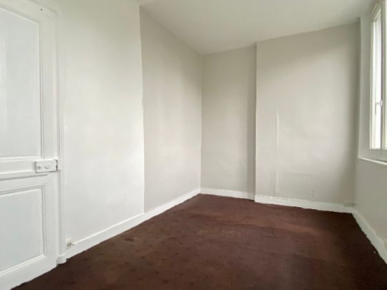 Location appartement 2 pièces 31,61 m2