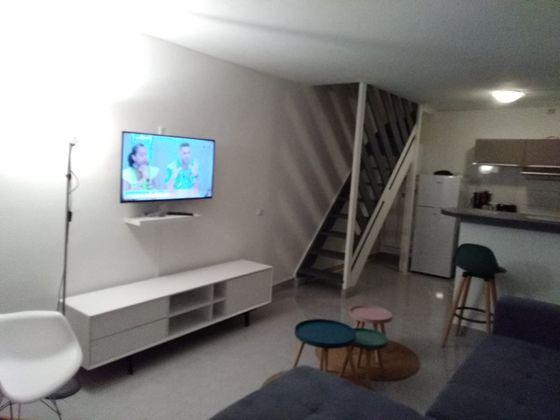 Vente appartement 3 pièces 65,35 m2