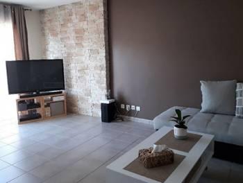 Appartement 2 pièces 48,6 m2