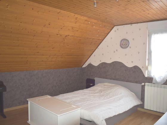 Vente maison 8 pièces 168,18 m2
