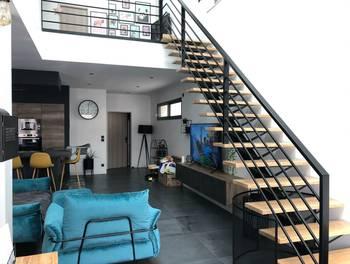 Maison 6 pièces 159 m2
