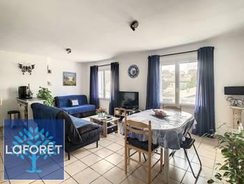 Appartement 2 pièces 45,96 m2