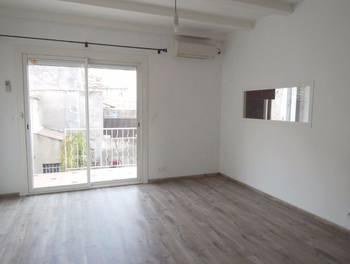 Appartement 3 pièces 53,61 m2