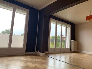 Appartement 4 pièces 69,59 m2