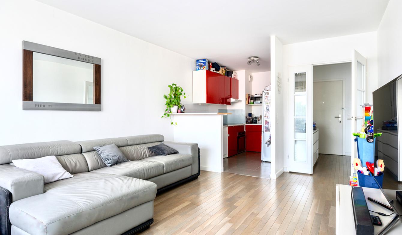 Appartement Maisons-Alfort
