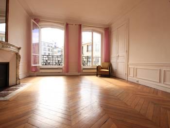 Appartement 4 pièces 96,06 m2
