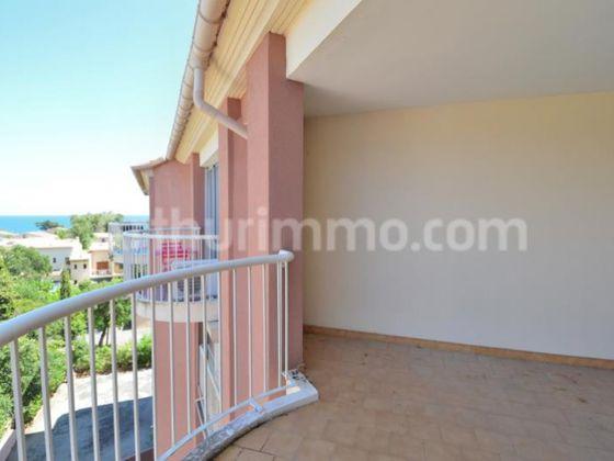Vente appartement 2 pièces 25,83 m2