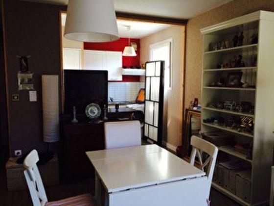 Location appartement 2 pièces 44,95 m2