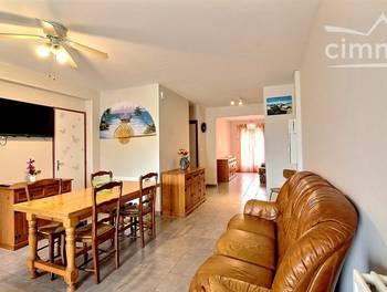 Maison meublée 4 pièces 85 m2