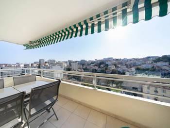 Appartement 3 pièces 78,11 m2