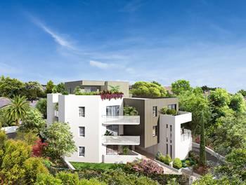 Appartement 3 pièces 51,2 m2