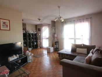 Appartement 3 pièces 76,67 m2