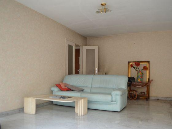 Vente appartement 2 pièces 45,34 m2