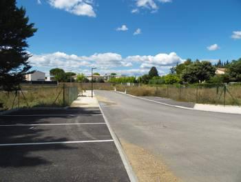 Terrain à bâtir 625 m2