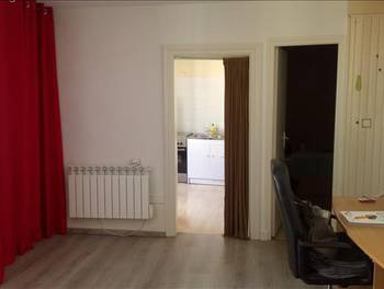 Appartement 4 pièces 59 m2