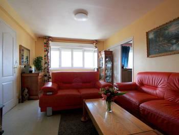 Appartement 4 pièces 71,2 m2