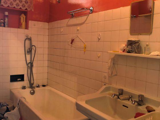 Vente appartement 4 pièces 58 m2