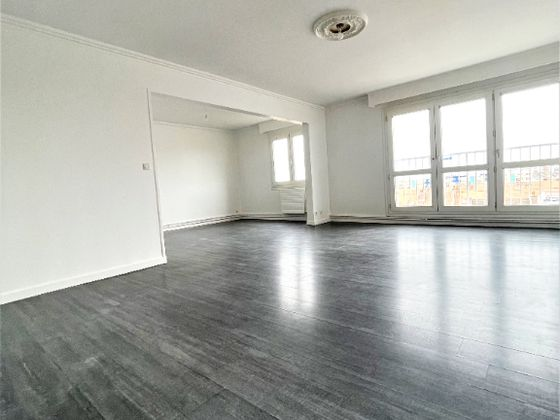 Vente appartement 7 pièces 88 m2