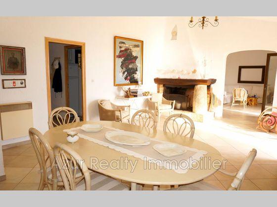 Vente villa 6 pièces 176 m2