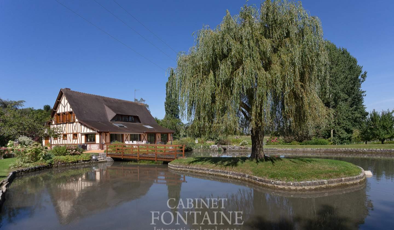 House Beauvais