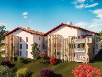 Appartement 4 pièces 84,7 m2