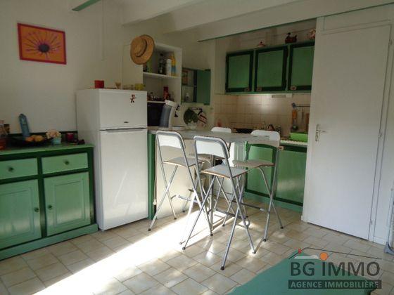 Vente maison 3 pièces 30 m2