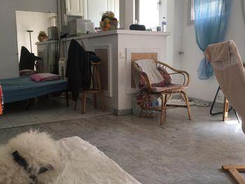 studio à Juan les pins (06)