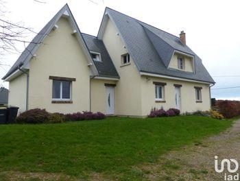 maison à Octeville-sur-Mer (76)