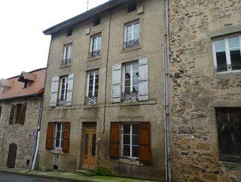 locaux professionels à Saint-Laurent-sur-Gorre (87)