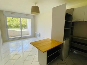 Appartement 2 pièces 27,35 m2